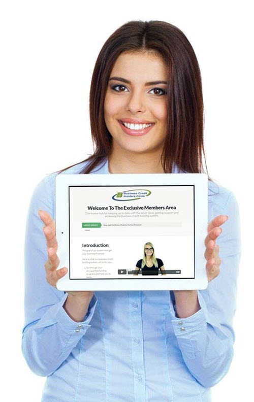 Home Business Credit Builders